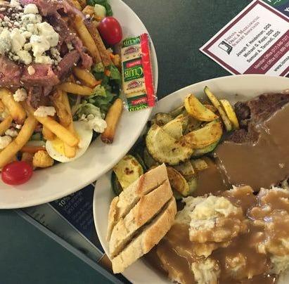 Metro Diner, Marco's Pizza restaurants to open in Suntree/Viera
