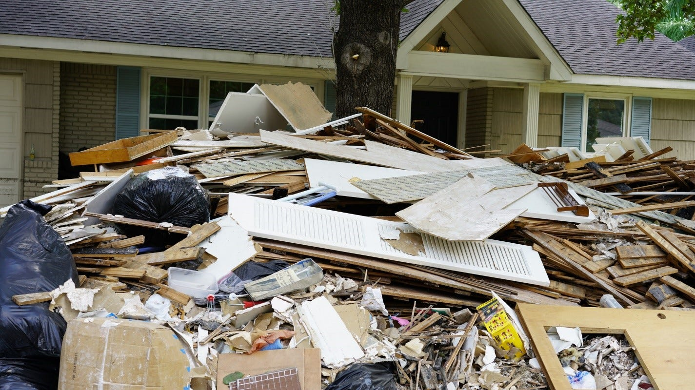 Corpus Christi business, politicians urge windstorm insurers to reject 5% rate hike