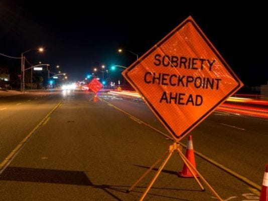 The Butler County OVI Task Force will conduct a checkpoint in Monroe tonight, looking for motorists operating a vehicle under the influence of alcohol or other drugs.