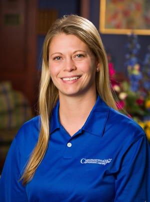 Katie Schwegmann, PT, DPT