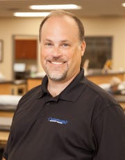 Steve Goldstein, PT, DPT, MS