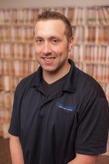 Brandon Griffin, PT, DPT