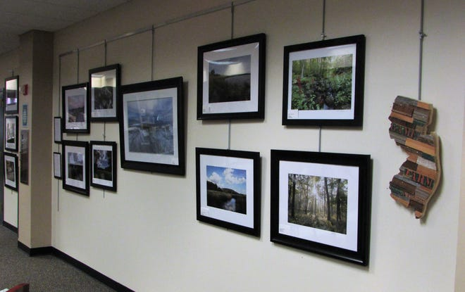 Dave Blinder's photography will be exhibited at the Art Space at Warren in the Somerset County Library System of New Jersey's (SCLSNJ) Warren Township Library branch, 42 Mountain Blvd. in Warren Township, through Sunday, Sept. 30.
