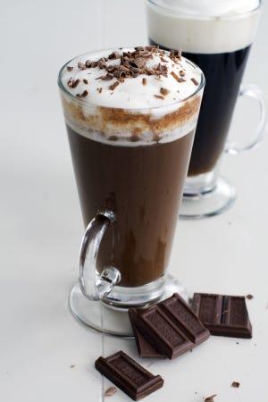 Jamaican coffee.