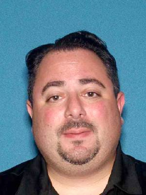 Craig M. Dimonda, 37, of Sayreville, was arrested Wednesday for allegedly attempting to lure a 14-year-old boy, who was in reality an undercover detective of the New Jersey State Police,  to his residence for a sexual encounter, authorities said.