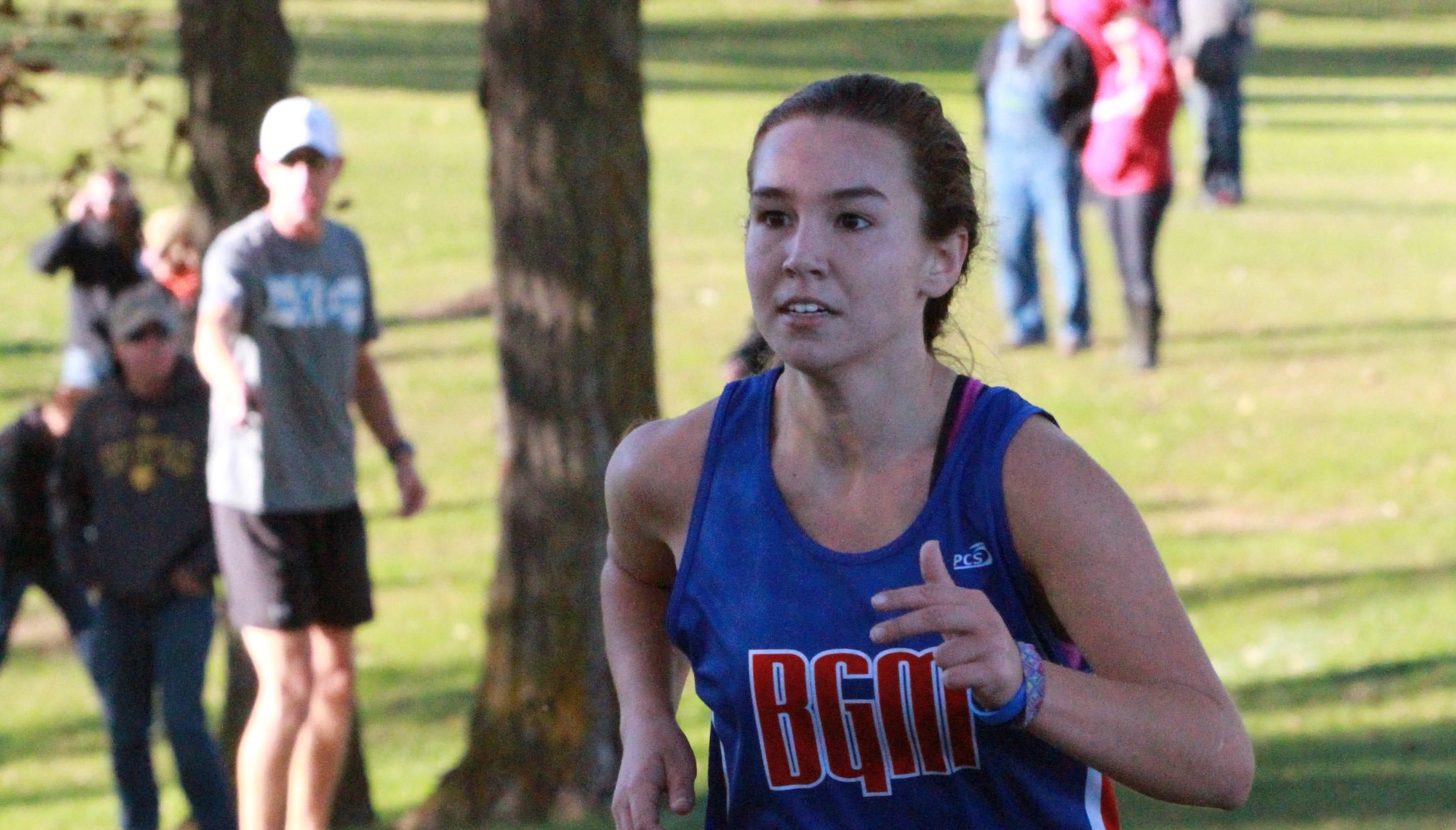 Mollie Tibbetts: Female runners dedicate #MilesforMollie