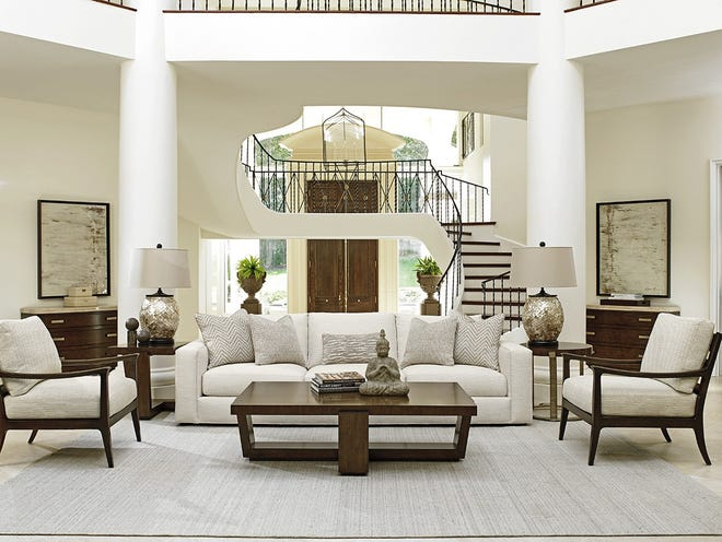 Planning, balance and scale can help you create the room of your dreams.
