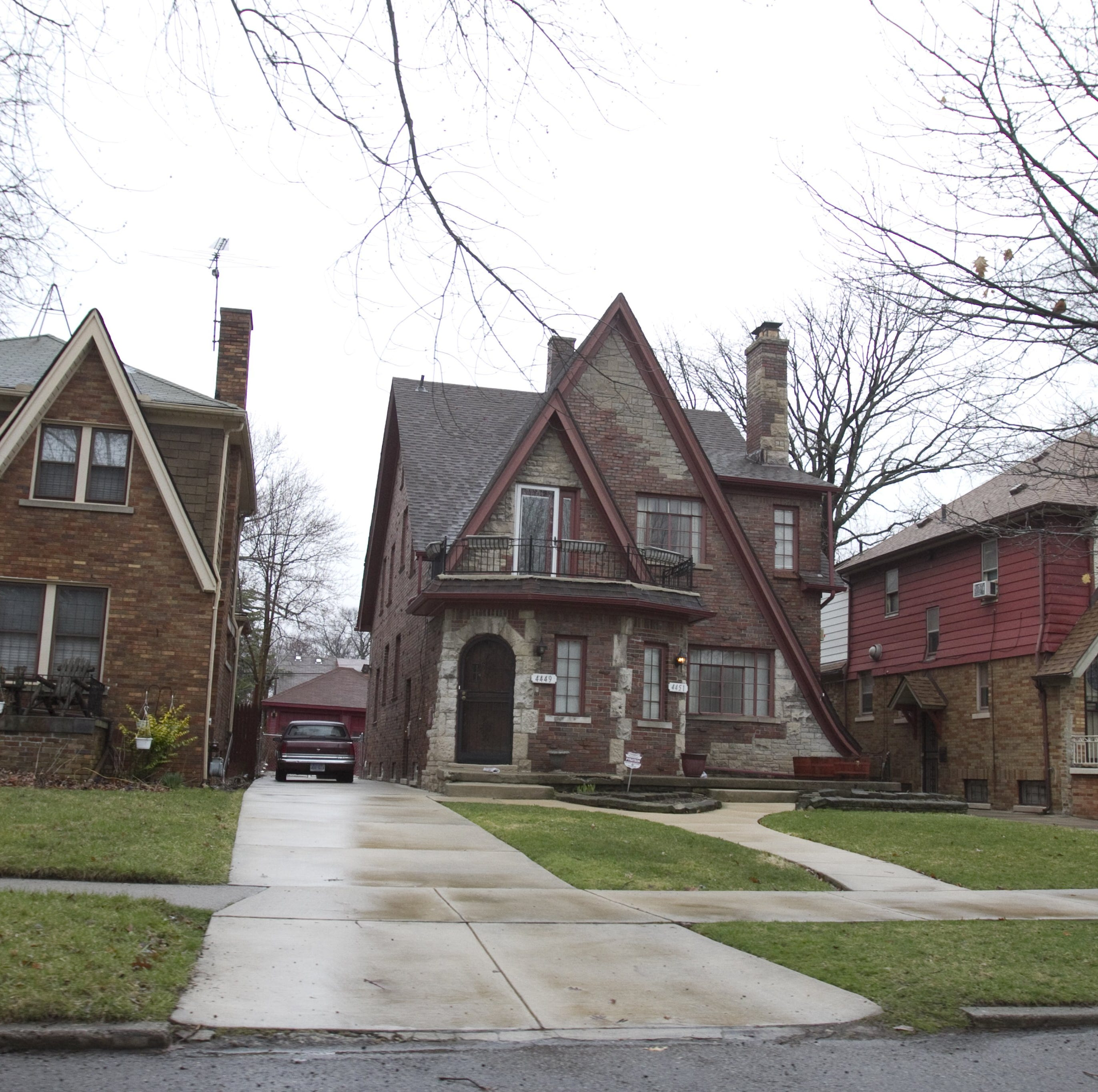 East English Village gets an A rating in national neighborhood report