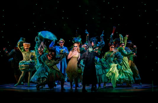 Wicked Touring Company