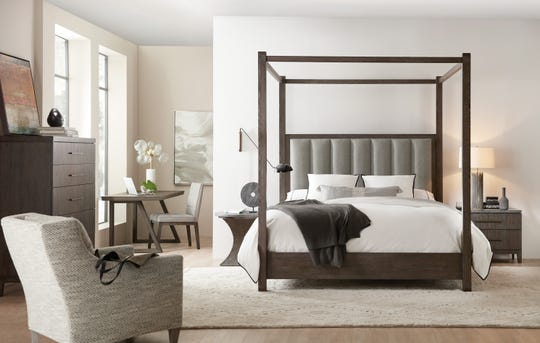 Judging the scale of a room and how elements align is vital for arranging a beautiful space.