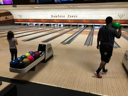 Bowlero Lanes will reopen this fall under new ownership.