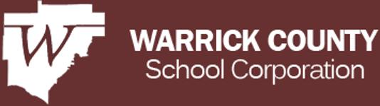 Warrick County School Corp Logo