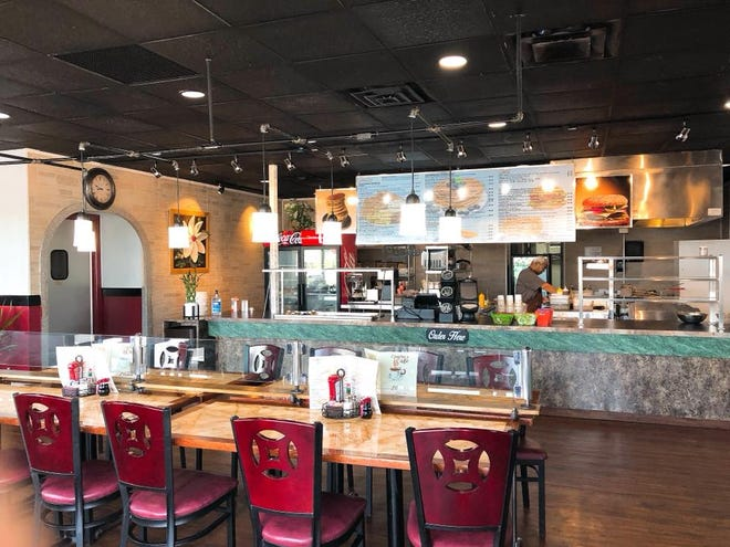 Charlie's Cafe opens today at the former Charlie's Mongolian Barbeque location, 315 E. Diamond Ave.