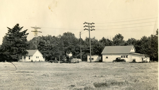 139 Thornwood 1930s 1313 Tiffin St Kris