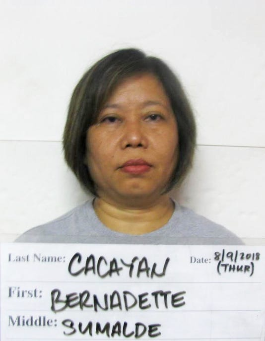 Cacayan Bernadette Sumalde 08 10 2018