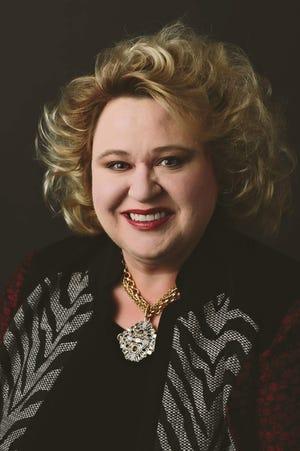 Dr. Tiffany Evans