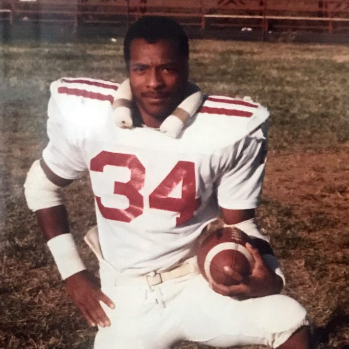 Hall of Fame inductee D.D. Harrison represented what it meant to be a Colonel
