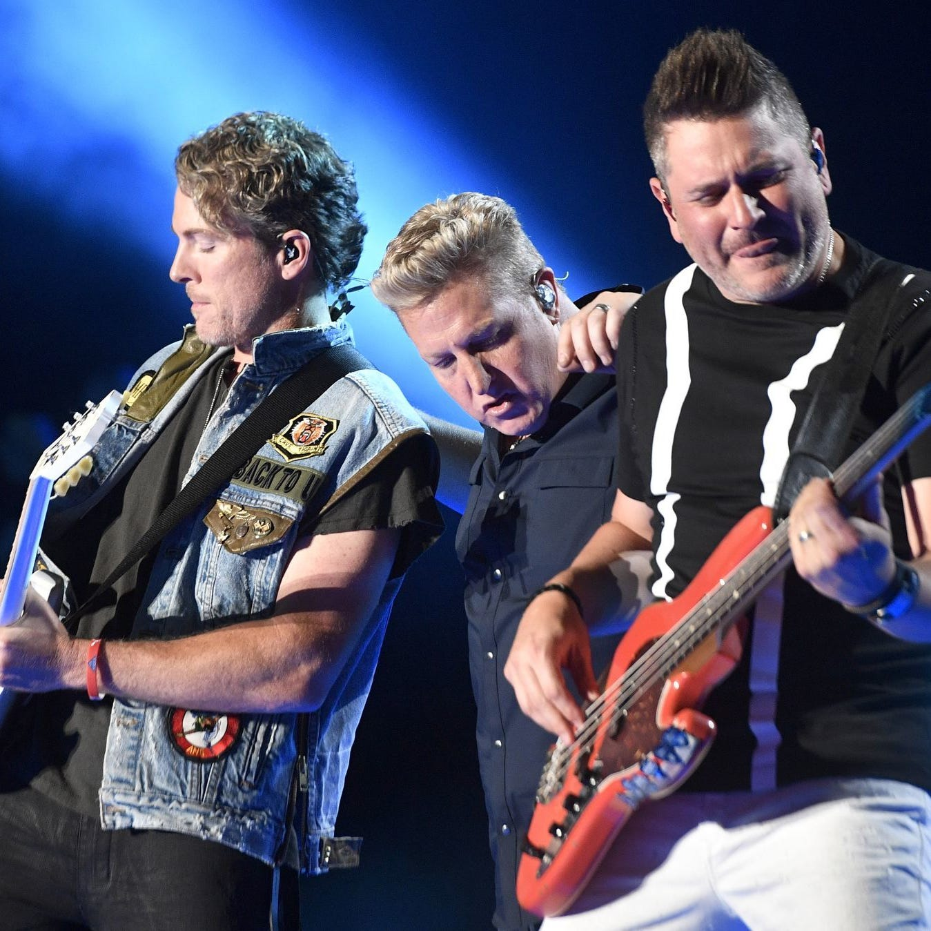 Rascal Flatts 'safety concern' at Ruoff: Authorities say investigation still under way
