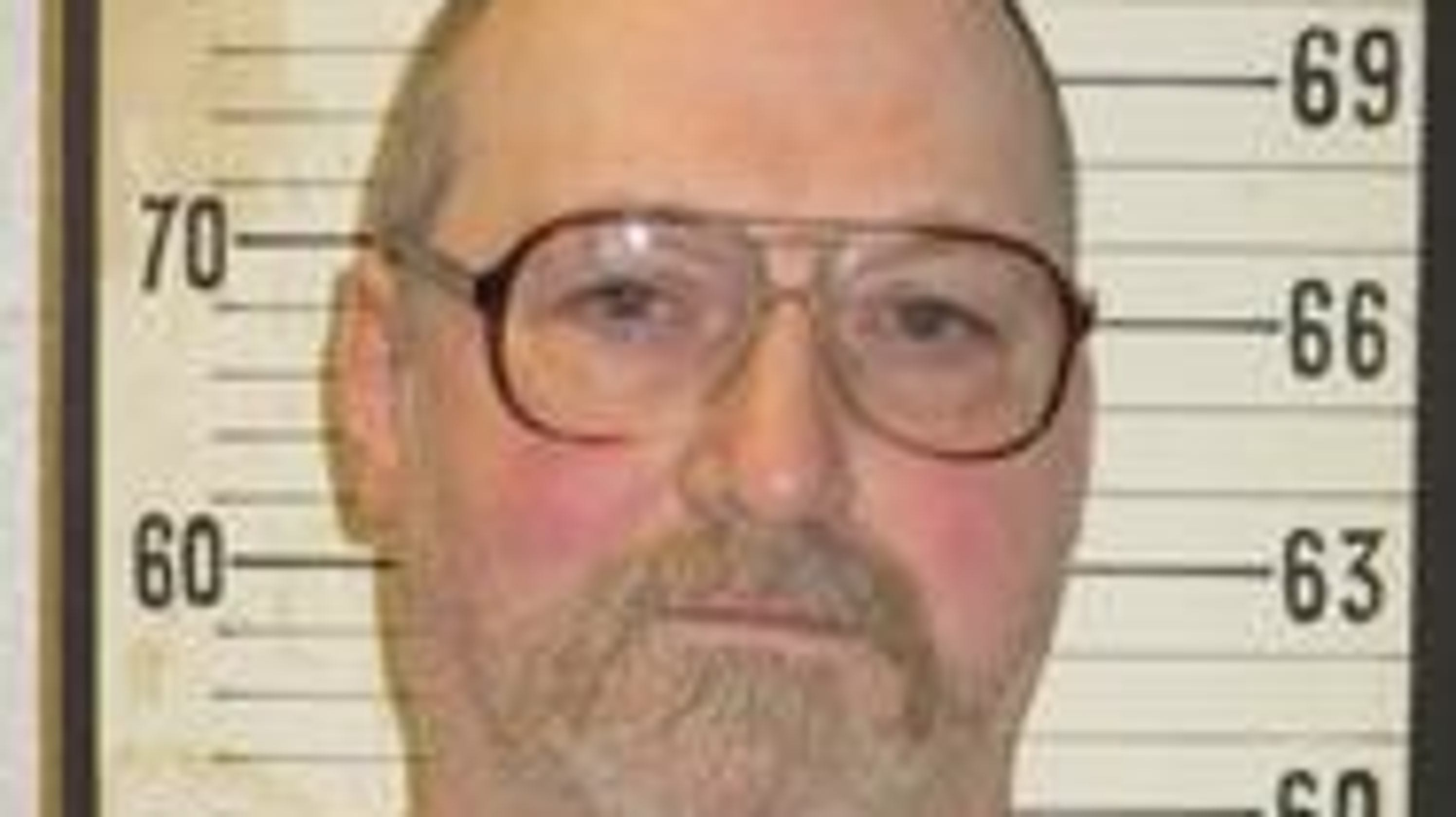 David Earl Miller moved to death watch before Tennessee