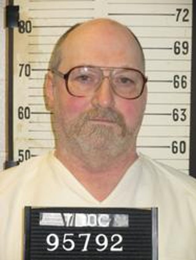 Tennessee executions: 4 from Knox County still wait on death row