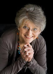 Storyteller Terry Visger has some creative ideas for sparking conversation at mealtime.