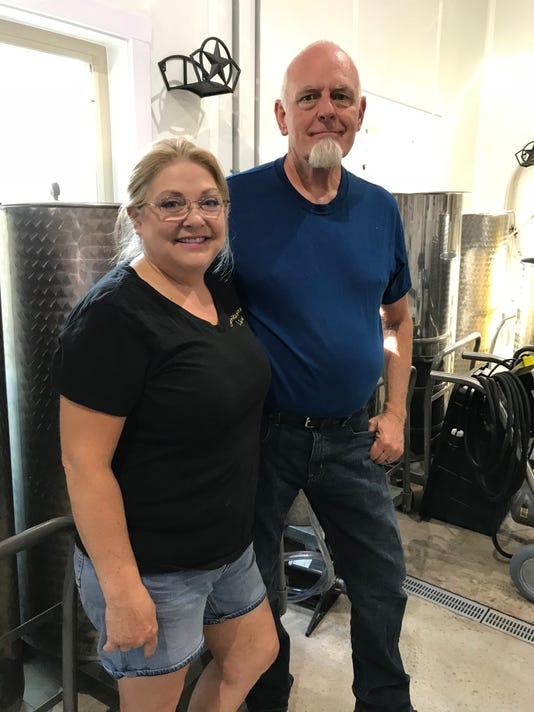 schacol26-Sandy Johnson And Randy Larson