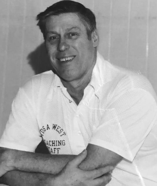 Robert White Sr Tosa West Headshot