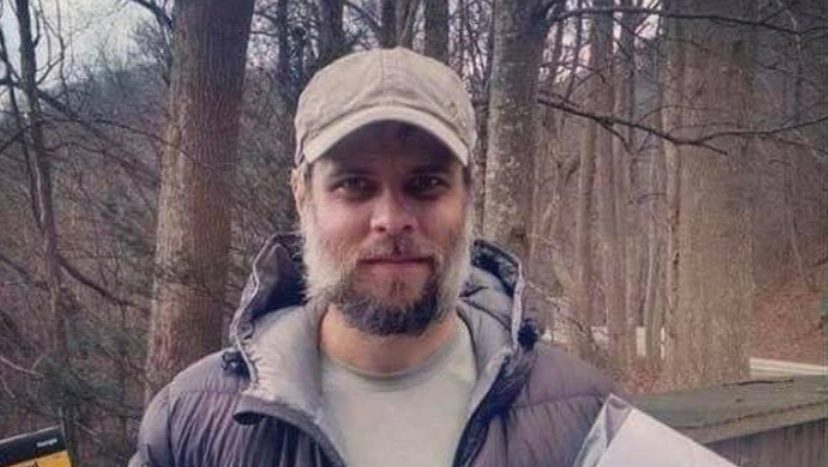 Deceased hiker 'Mostly Harmless' has been identified after two years. Here's a timeline of the case 1