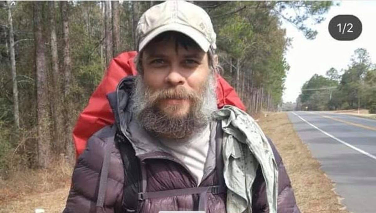 Deceased hiker, known as 'Mostly Harmless,' identified after more than two years 1