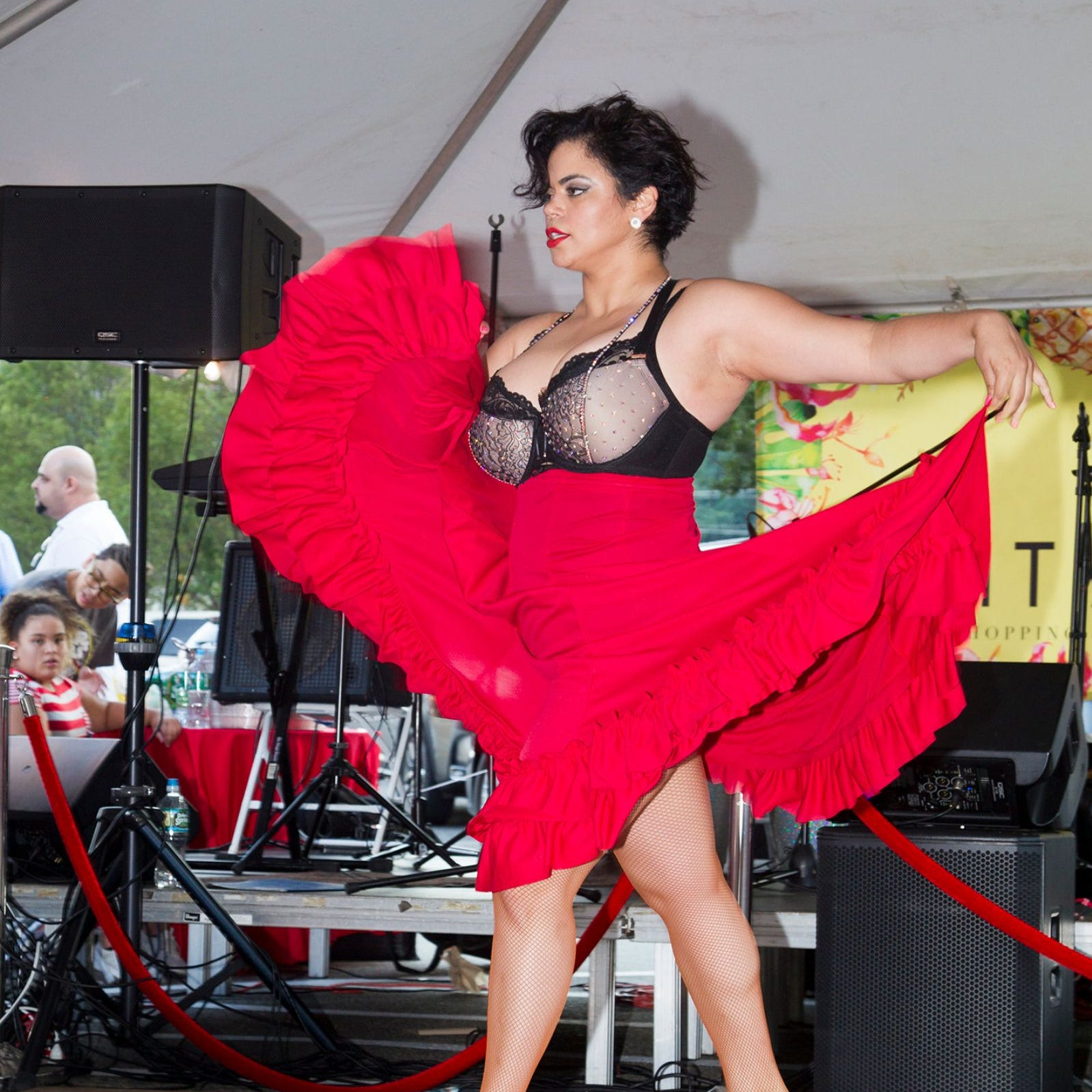 City Place's 2018 Salsa Night in Edgewater