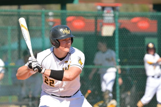 Milko is a key contributor on the West Milford baseball team. The rising senior just completed his junior campaign on the diamond.