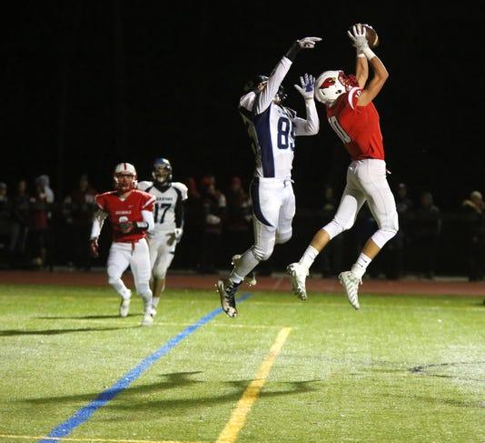 Westwood High School football