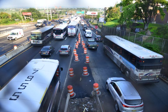 Will Lincoln Tunnel Backups Be The Last Straw For Car