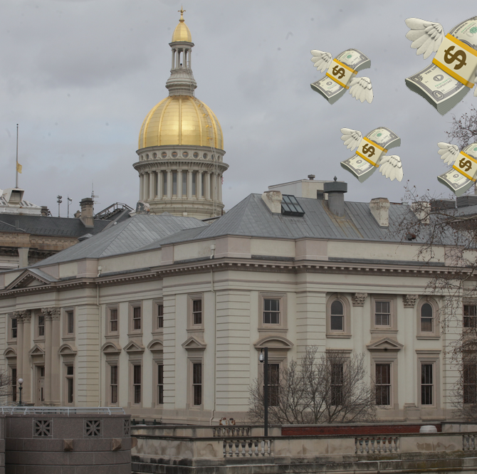 Here are five ways experts want to cut New Jersey taxes