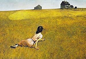 "Andrew Wyeth's famous painting ""Christina's World"" will be one of the many works discussed in the Feed Your Mind Summer Short Course."