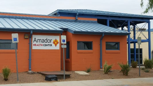 Amador Health Center photo