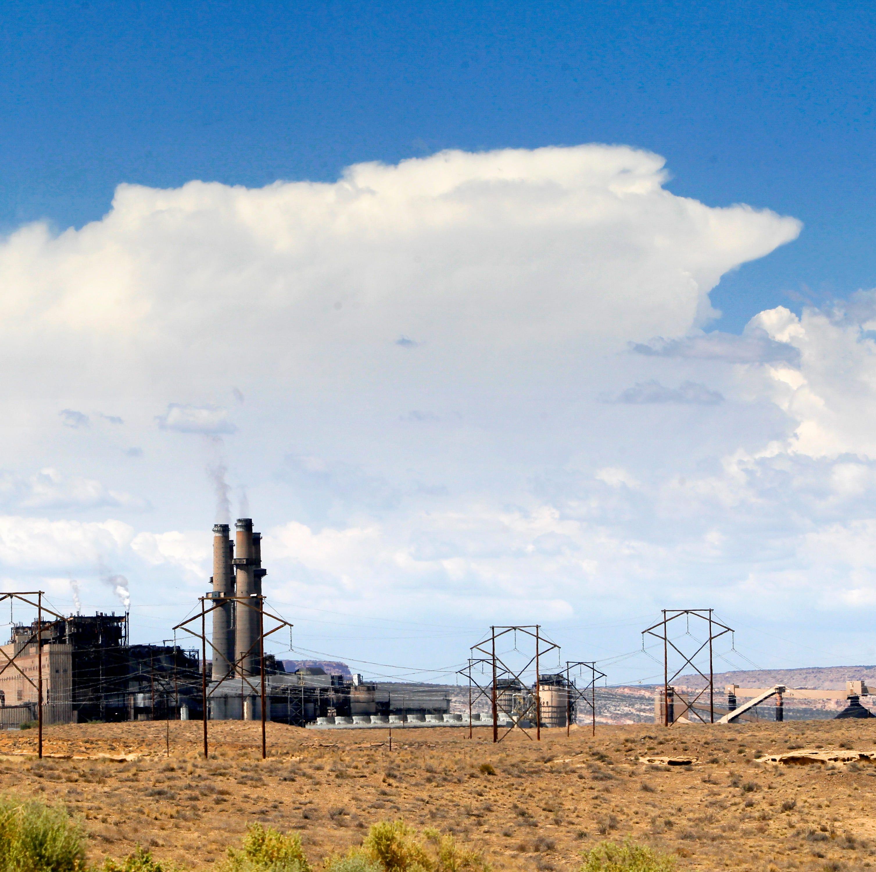 Legislators will discuss impacts of closing San Juan Generating Station
