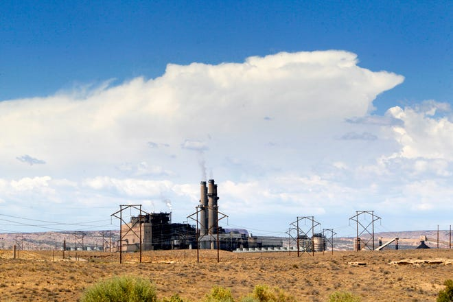 A legislative committee will discuss the planned closure of the San Juan Generating Station in 2022 when it meets this week in Farmington.
