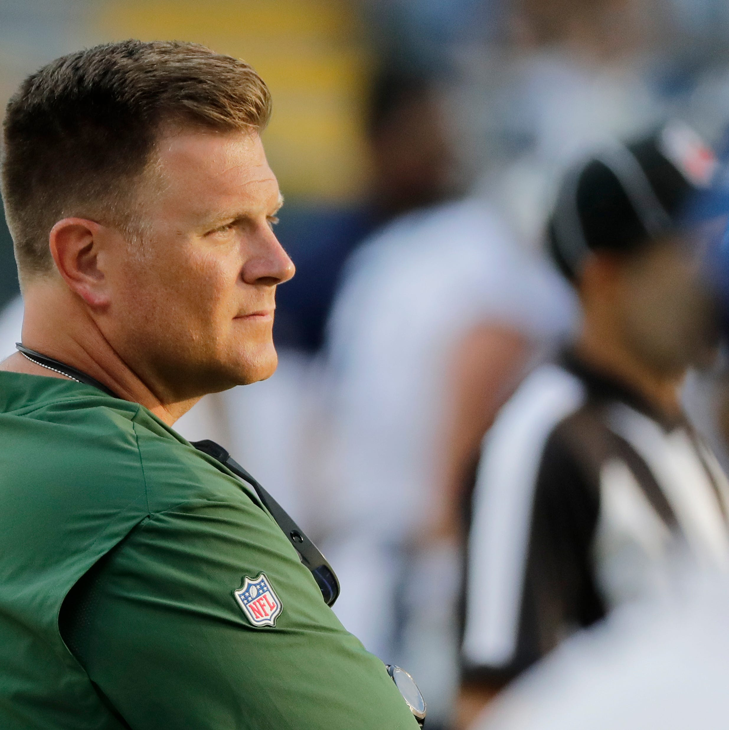 Packers Morning Buzz: Time for a bold move from Brian Gutekunst?