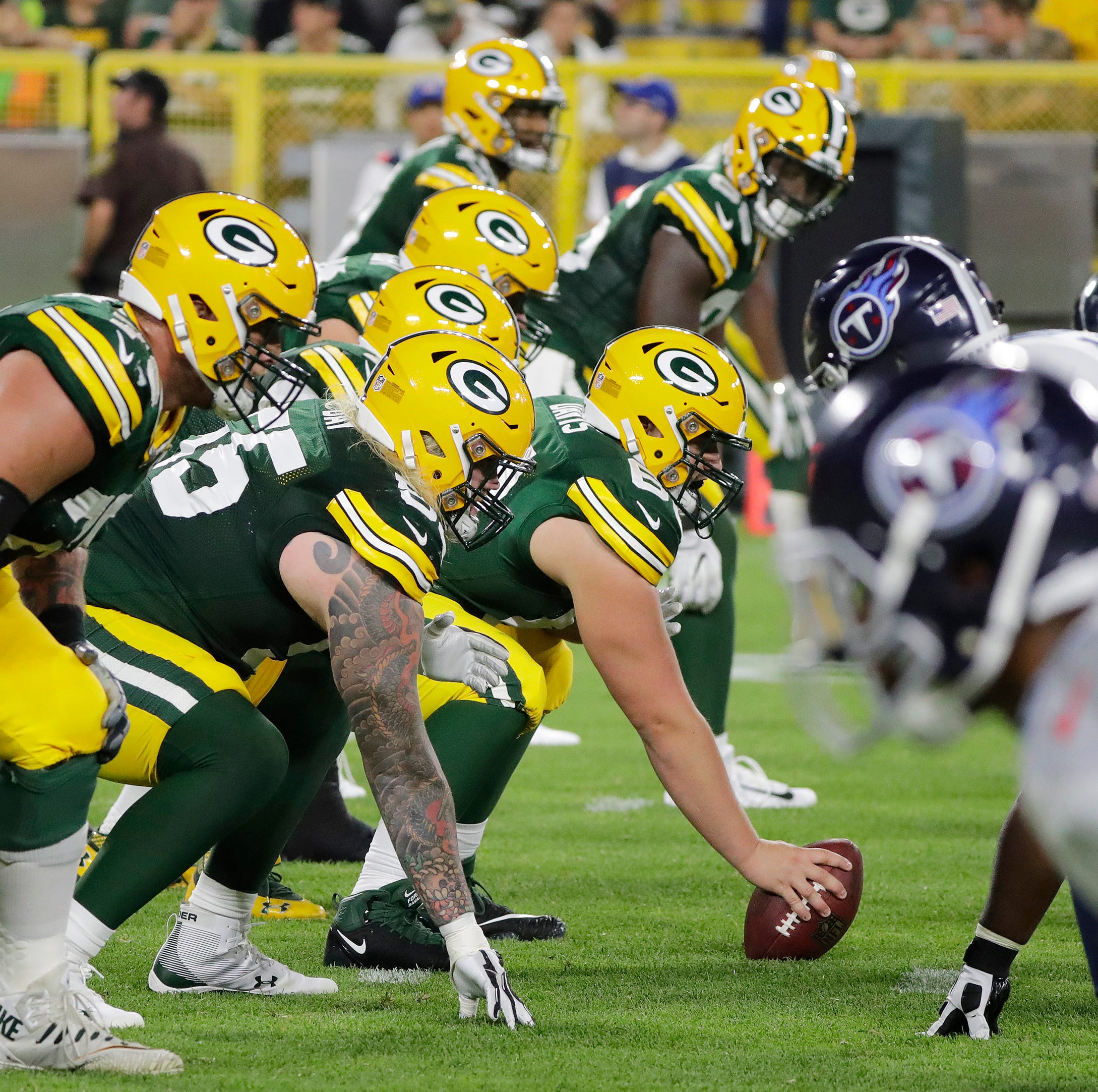 Letter: Why are Green Bay Packer preseason games on Thursday night?