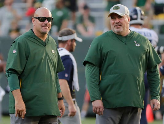 Packers notes  What Mike McCarthy can expect after getting fired 175be84f8