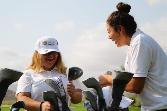 Golfclubs 1