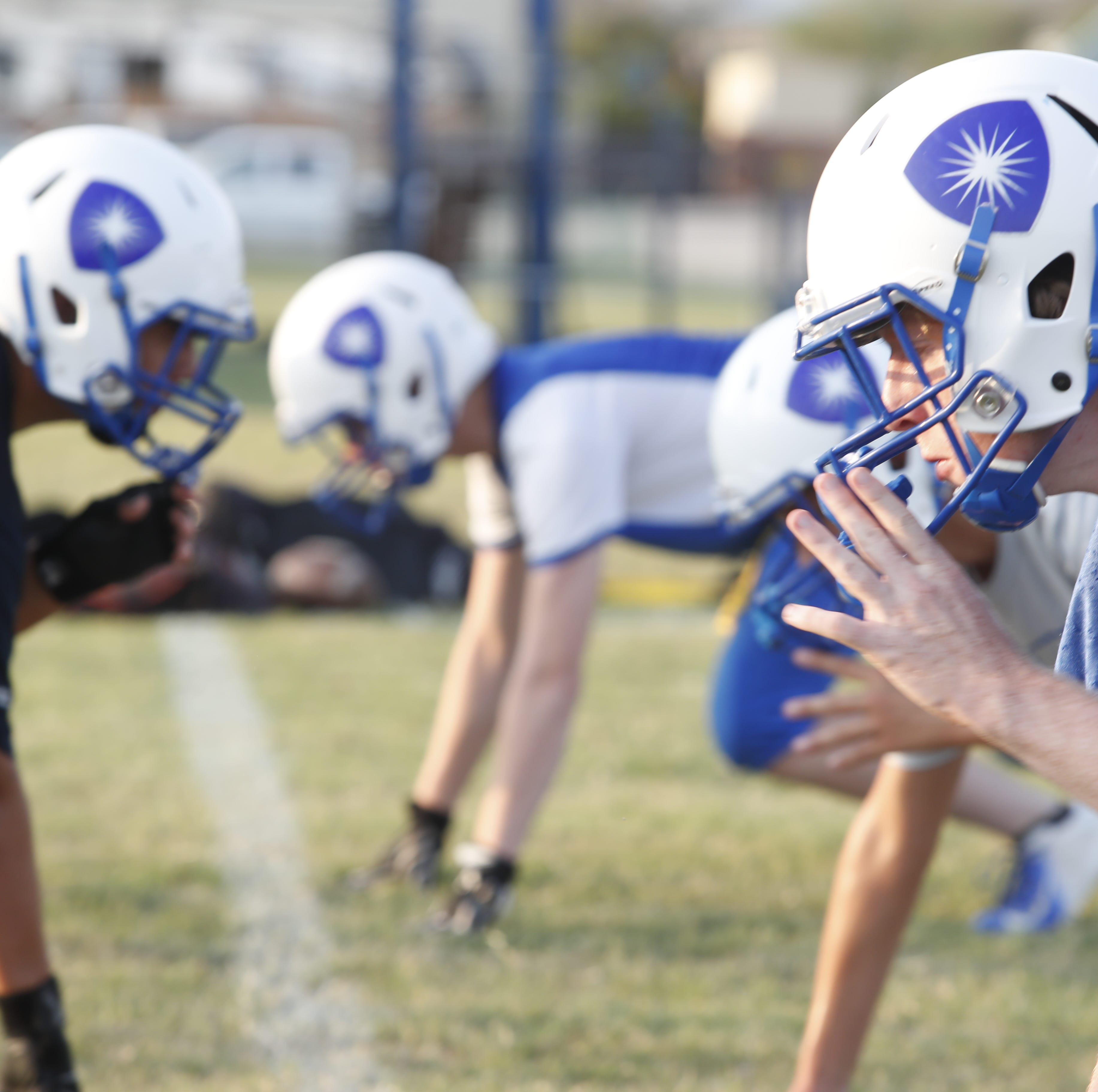 DCA ready to 'show we belong' in 11-man football, making difficult jump from 8-man