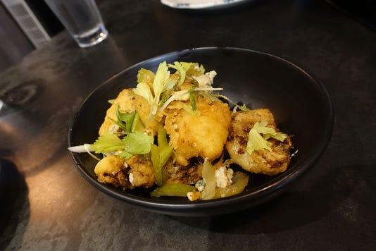 The Larder Cauliflower