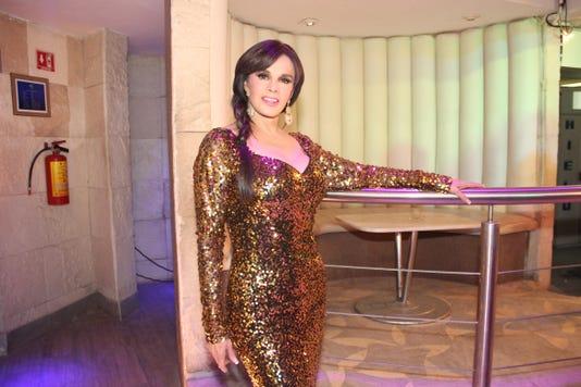 Lucia Mendez Lavoz