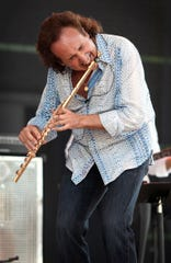 Alexander Zonjic will be headlining the St. Clair Jazz Festival on Aug. 18.