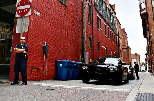 Ycpd Pedestrian Safety In York City