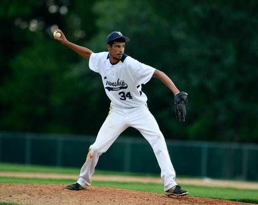 Felton At York Township Susquehanna League Baseball