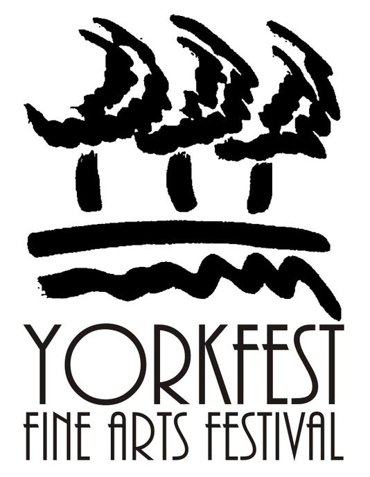 Yorkfest Logo
