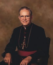 Joseph Daley was bishop for the Harrisburg diocese from 1971 to 1983.